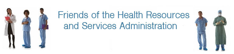 Friends of the Health Resources and Services Administration